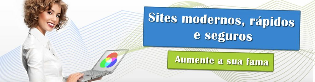 Sites de Apresentação