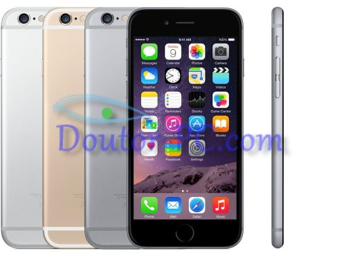 Reparações Apple iPhone 6