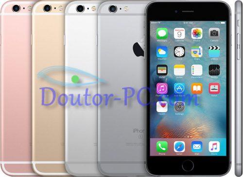 Reparações Apple iPhone 6S Plus