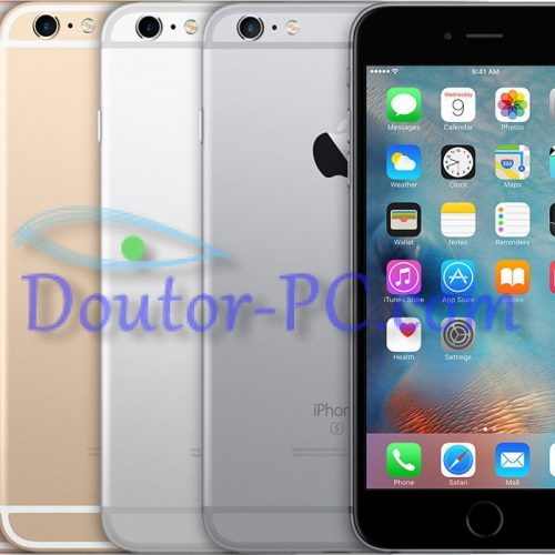 Reparações Apple iPhone 6S Plus