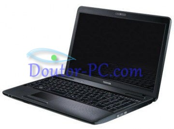 Toshiba Satellite C660-1D1
